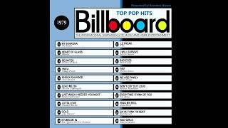 Billboard Top Pop Hits - 1979