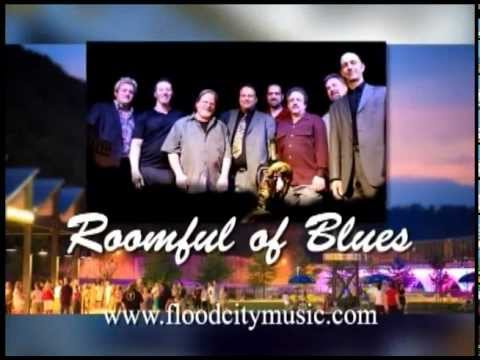 Roomful of Blues PSA, produced by Atlantic Broadband