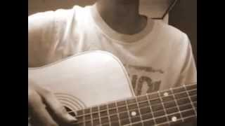 Ngày xưa Hoàng Thị guitar