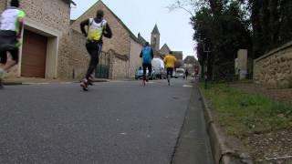 Solidarité : 1200 sportifs courent au profit des enfants de l'hôpital de Bullion