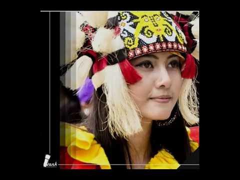 headwaters rhyme - West Kalimantan