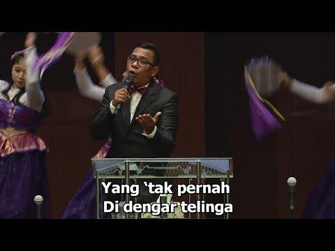 Allah Sanggup - Praise & Worship Ibadah Raya GBI MPI, 3 September 2017