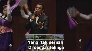 Video Allah Sanggup - Praise & Worship Ibadah Raya GBI MPI, 3 September 2017 download MP3, 3GP, MP4, WEBM, AVI, FLV Juli 2018