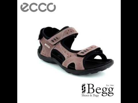 ECCO FYM Sandal SKU:#8085057 YouTube
