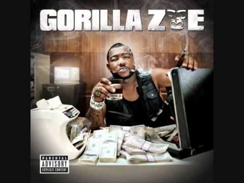 Lost  Gorilla Zoe without Lil Wayne