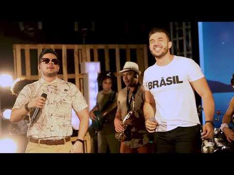 JM Puxado - A Lenda ft Giannini Alencar DVD Bons Tempos