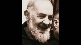 Padre Pio ho bisogno di te - Tony Santagata