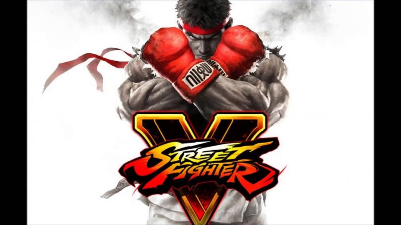 street fighter 5 ost download