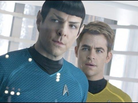 Watch Star Trek Into Darkness Online