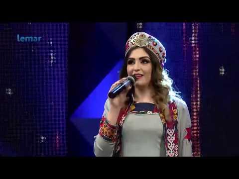 ساره سحر - پشتو / Sara Sahar - Pashto Song