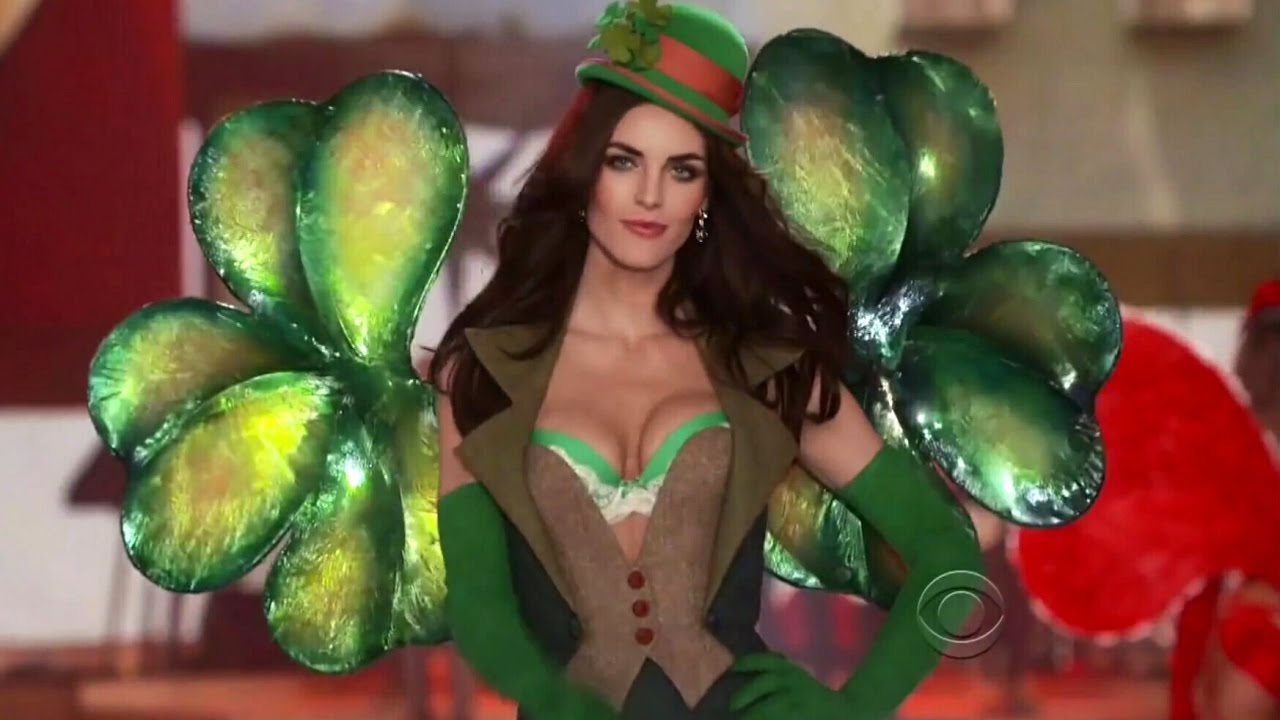 Watch Hilary Rhoda USA 	2 	2012-2013 video