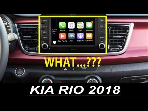 2018 kia rio interior. perfect rio full 2018 kia rio hatchback euro spec in kia rio interior