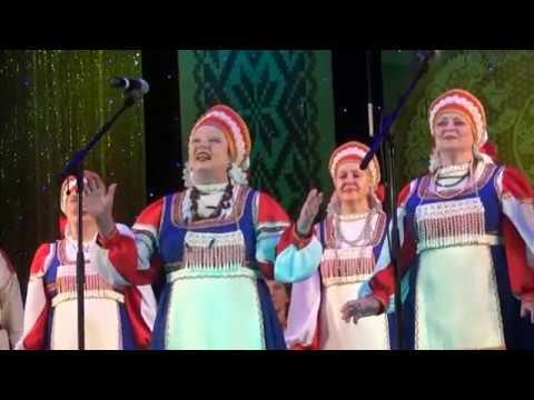 Липецкий областной дворец культуры  Концерт играй частушка звонкая  5 02  2017 года
