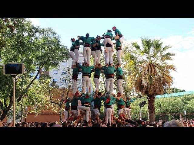 18 11 11 7d8 Festa Major El Clot