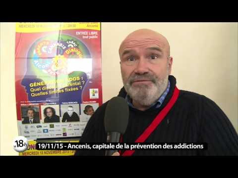 Prévention des addictions à Ancenis