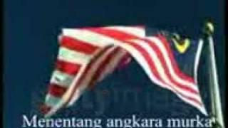 Malaysia Berjaya Lagu & Lirik