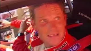 WRC 2004 Rally of Turkey Highlights