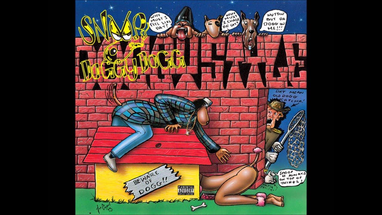 Snoop Dogg Doggystyle Album Zip