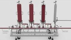 Wine Bottling: Manual Filtration Skid & CIP System – Essential Range