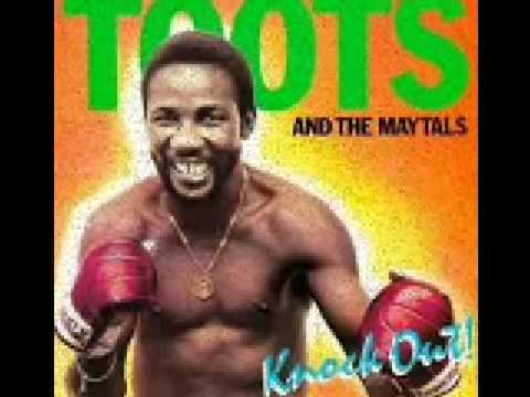 I Know We Can Make It - TOOTS & THE MAYTALS