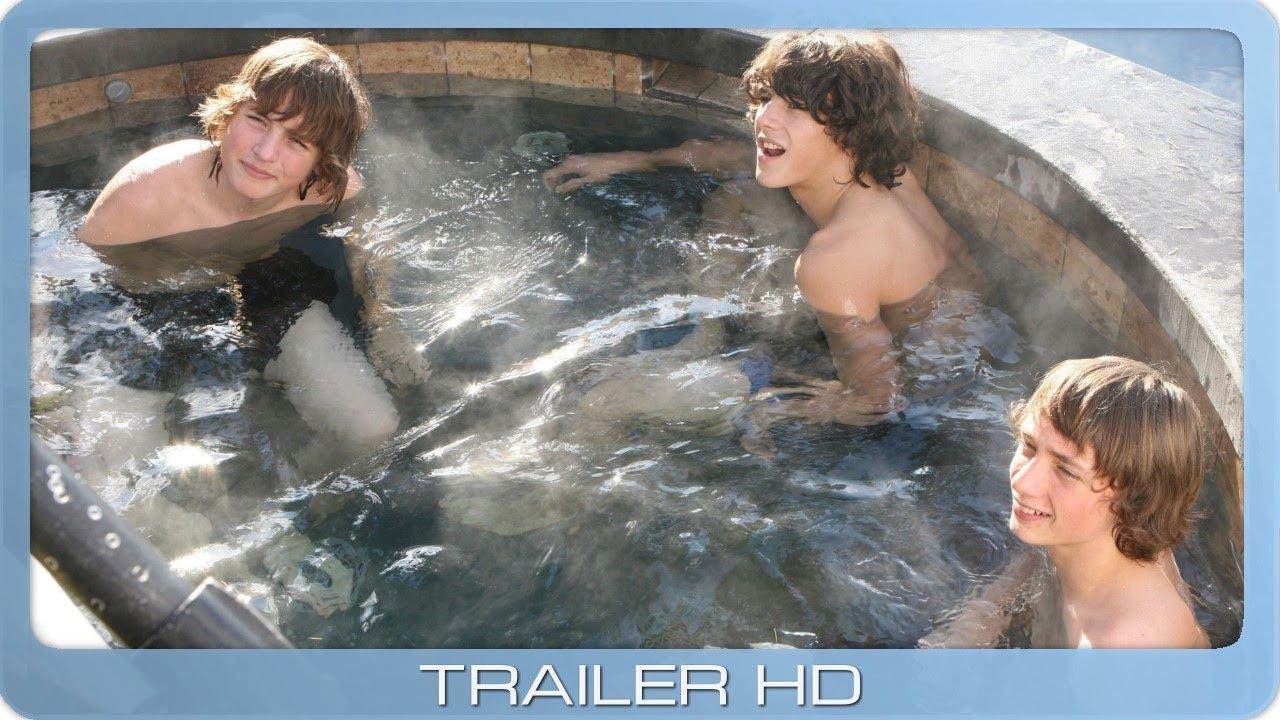 Paranoid Park ≣ 2007 ≣ Trailer ≣ German | Deutsch ≣ OmU