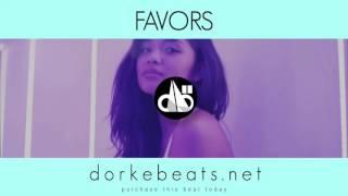 Bryson Tiller x Drake Type Beat | Instrumental 2016 (Prod. by Dorkebeats)