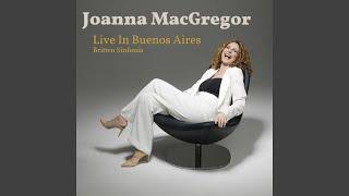 Libertango (Arr. by Joanna MacGregor for Piano Solo)