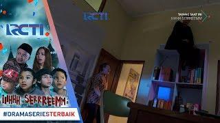 IH SEREM - Pak Imran Juga Diganggu Hantu Tanpa Kaki [10 Januari 2018]