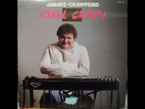 Jimmie Crawford - Here Comes My Baby