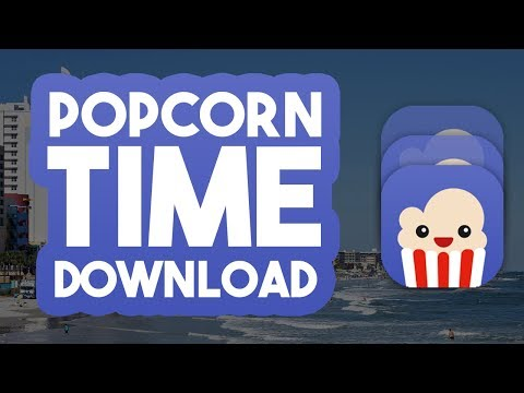 Popcorn Time Download ✅ How To Download Popcorn Time On IPhone/Android 2019 (iOS Tutorial)