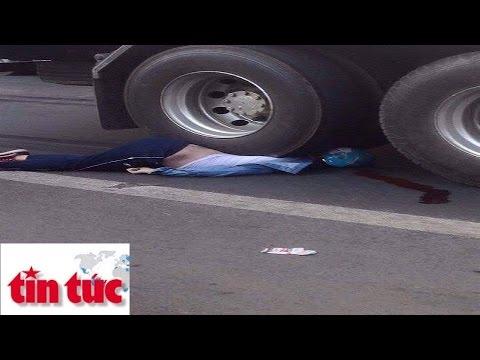 Tai nạn giao thông tại Gia Kiệm Gia Tân Thống Nhất