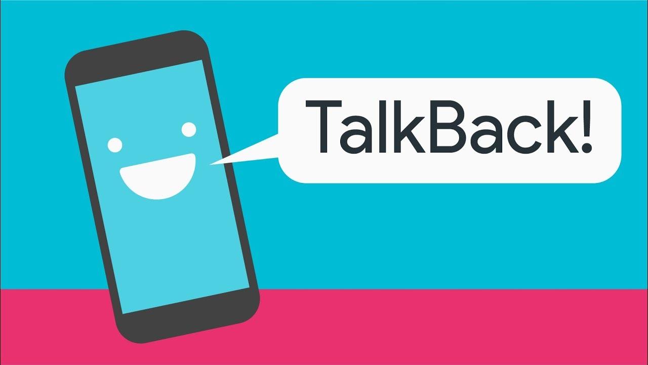 """Résultat de recherche d'images pour """"talkback image"""""""