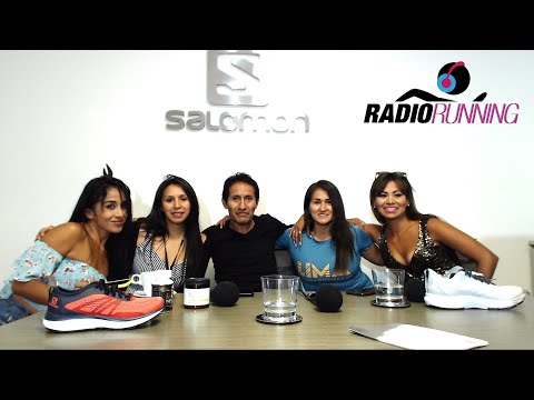 Milagros Delgado – Qheren Ramirez – Ana Cecilia