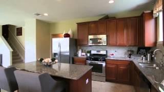 New Homes by Centex - Sandalwood Floorplan