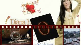 happy birthday Diana haddad - 2012