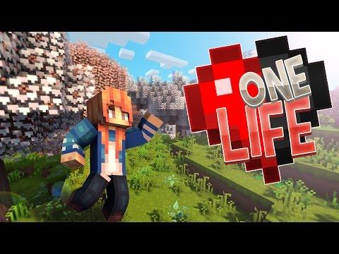 Tour Guide Scott - Minecraft One Life SMP - Episode 1