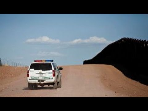 New smuggling network bringing illegals from Middle East to U.S. border?