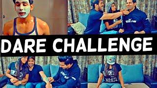 vuclip Dare Challenge | Rimorav Vlogs