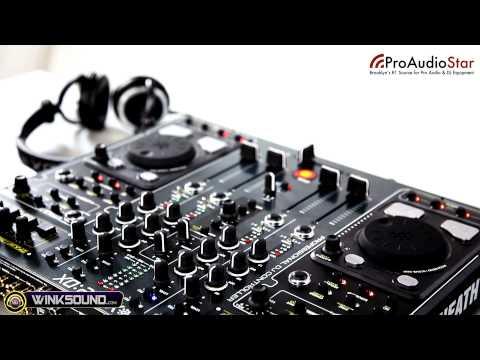 Allen and Heath Xone DX DJ Controller | WinkSound