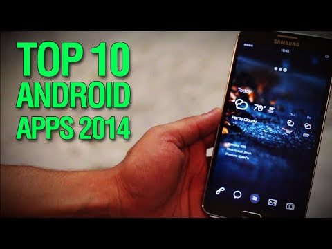 Top 10 best apps for Android 2014 (June) - Part 1