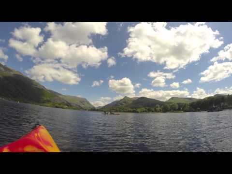 Wales Study Abroad Trip 2014