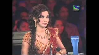 X Factor India - X Factor India Season-1 Episode 19 - Full Episode - 16th July, 2011