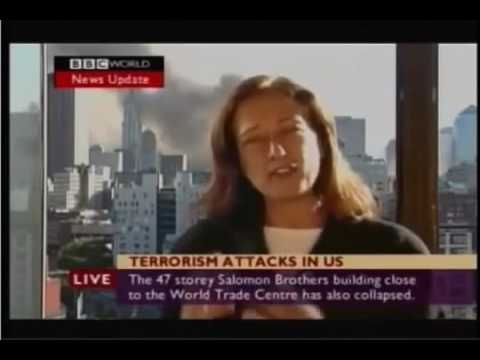 9/11 - Did You Know: BBC Reports on Building 7 - YouTube
