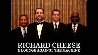 Watch Richard Cheese Stand Up video