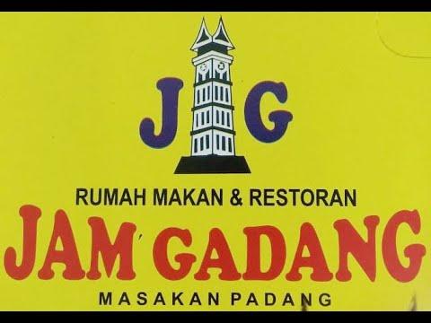 Masakan Padang - YouTube