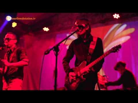 TENDOSTARS - Elang ( Live at Rolling Stone Cafe )