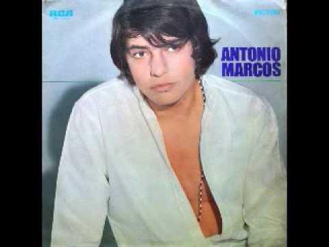 Antonio Marcos  1º disco 1969 completo