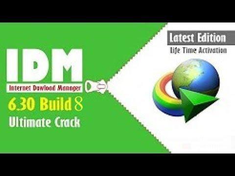 crack idm 6 30 build 8