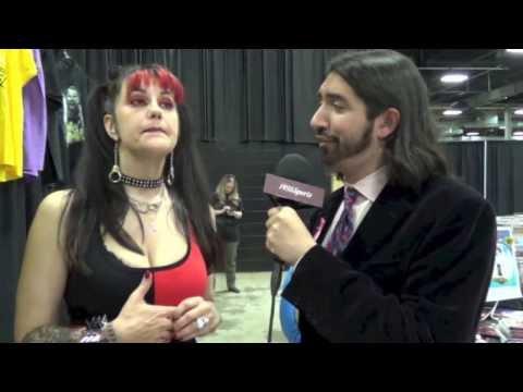 Daffney ~ Wrestling Spectacular 2