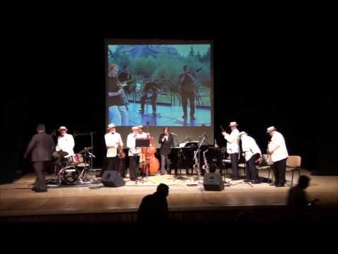 New Market Jazz Band - Koncert Jubileuszowy